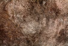 Free Old Scratched Wall Stock Image - 7728231