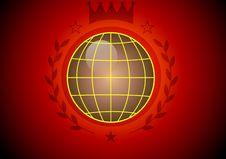 Free Globe Royalty Free Stock Photography - 7728967