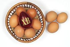Free Easter Egg Stock Photo - 7729180