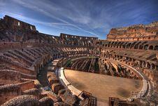 Free Coliseum Stock Photography - 7729202