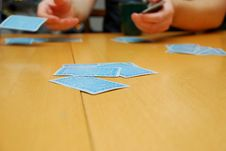 Free Playing Cards Stock Photo - 7729310