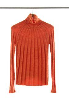 Free Fashion Clothing Stock Photography - 7729722