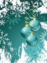 Free Christmas-tree Decorations Royalty Free Stock Photo - 7733955