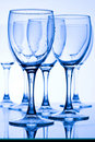 Free Glasses With Water Stock Photography - 7735652