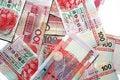 Free Hong Kong Dollars Stock Photos - 7737983