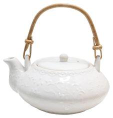 Free Asian Tea Kettle Royalty Free Stock Photo - 7730065
