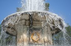 Free Fountain Stock Images - 7730664