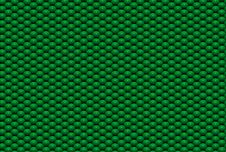 Free Green Spheres Seamless Texture Stock Photos - 7731473