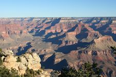 Free Grand Canyon NP Stock Photography - 7731572