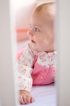 Free Little Baby Stock Photo - 7731630
