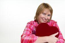 Free Valentine Gift Stock Photo - 7731810