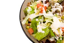 Free Salad Royalty Free Stock Images - 7733019