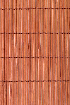 Free Bamboo Rug Royalty Free Stock Photos - 7733428