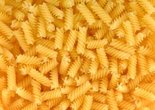 Free Spiral Pasta Royalty Free Stock Image - 7733646