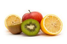 Free Fruits Stock Photography - 7734552