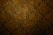 Free Old Linoleum Texture Stock Image - 7736281