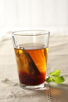 Free Tea Time Stock Photo - 7736370