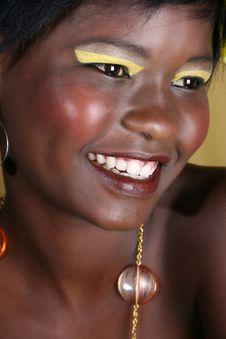 Free Female Model Stock Photos - 7736563