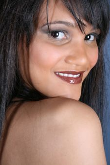Free Female Model Stock Images - 7736624