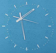Free Wrong Clock Stock Photography - 7737072