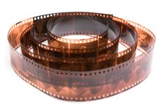 Free Filmstrip Stock Images - 7739524