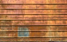 Free Rusty Metal Surface Stock Photos - 7739643