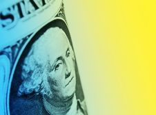 Free USA Dollar Stock Image - 7739711