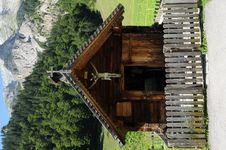 Free Alpine 036 Stock Photo - 7739990