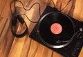 Free Vinyl Record Stock Photos - 7745163