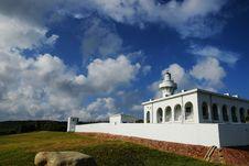 Free Lighthouse Stock Image - 7740191