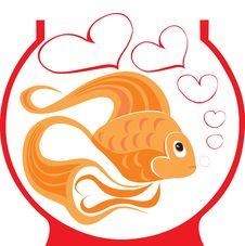 Free Fish_aqua Royalty Free Stock Images - 7740389