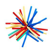 Free Straws Stock Images - 7741164