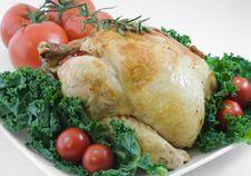 Free Chicken Royalty Free Stock Photos - 7741178