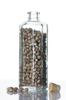 Free Decorative Bottle Stock Images - 7741504