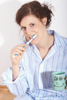 Free Dental Hygiene Stock Images - 7741764
