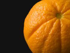 Free Orange Peel Royalty Free Stock Image - 7742676