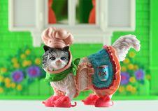 Free Cat Stock Image - 7742691