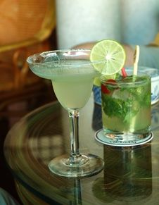 Free Cocktail Stock Photos - 7743873