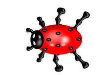 Free Ladybird Royalty Free Stock Images - 7745249