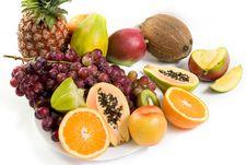 Free Fruit Stock Images - 7745434