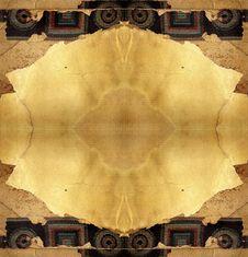 Grunge Frame Background Royalty Free Stock Images