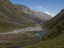 Free Mountain Valley Stock Photos - 7748803