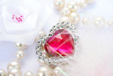 Free Valentine Heart Stock Photos - 7748943