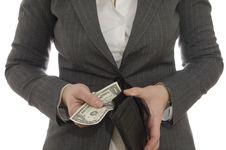 Free Businesswoman Royalty Free Stock Photos - 7748968