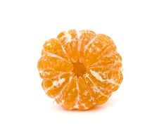 Free Sweet Tangerine Stock Photo - 7749050