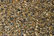 Free Marine Pebbles Stock Image - 7749161