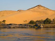 Free Sand Dune Stock Photo - 7749380