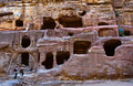 Free Petra Royalty Free Stock Image - 7752636