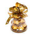 Free Nice Box With Sweets Candies Stock Images - 7754624