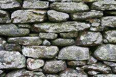Free Stoned Background Stock Photo - 7750060
